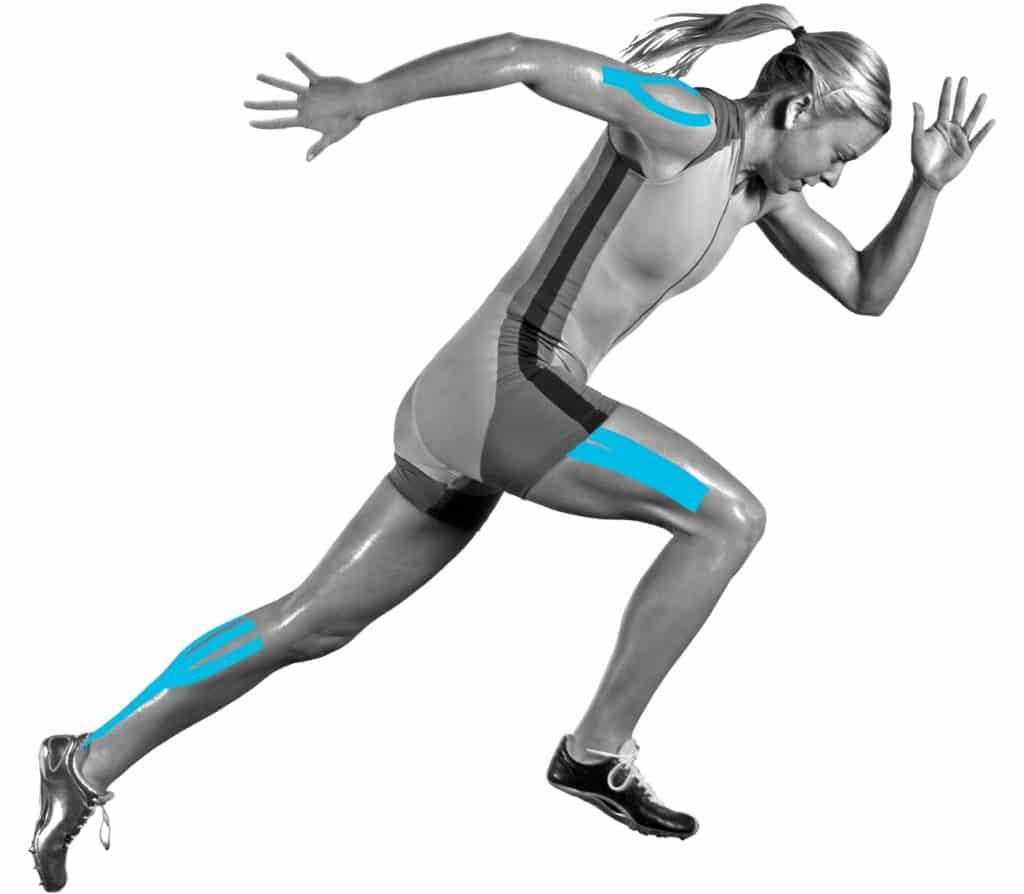 corsi ecm per fisioterapisti master di taping elastico funzionale
