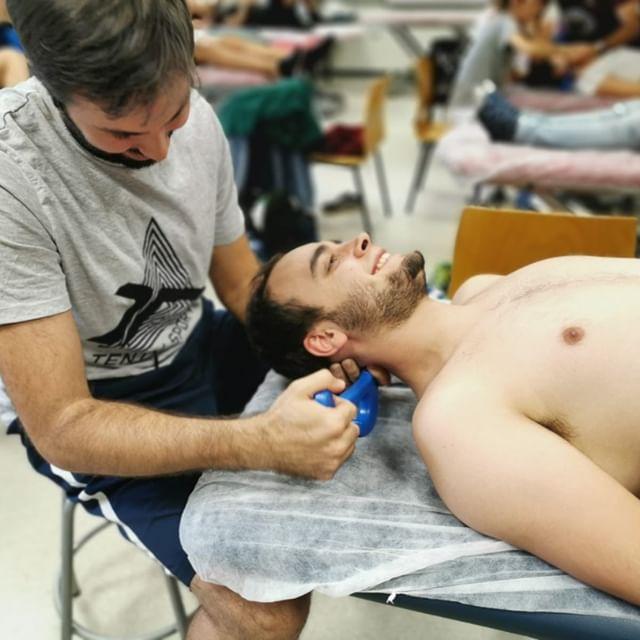corsi ecm per fisioterapisti release miofasciale