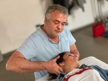 scuola triennale in terapia manuale osteopatia