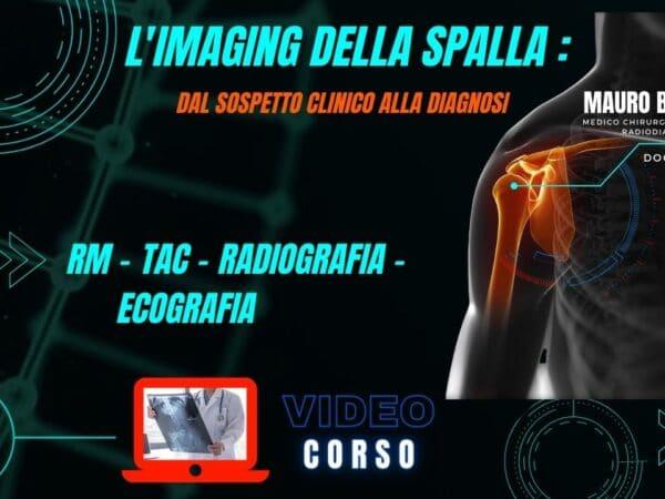 corso imaging della spalla