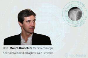 Mauro Branchini corsi per fisioterapisti