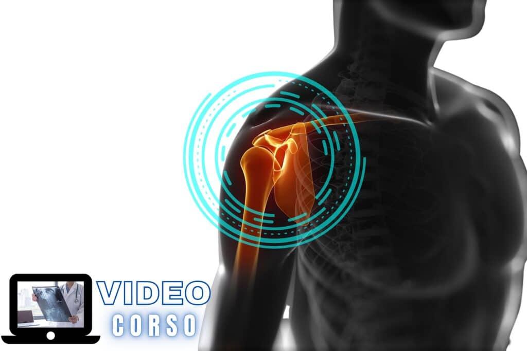 l'imaging della spalla